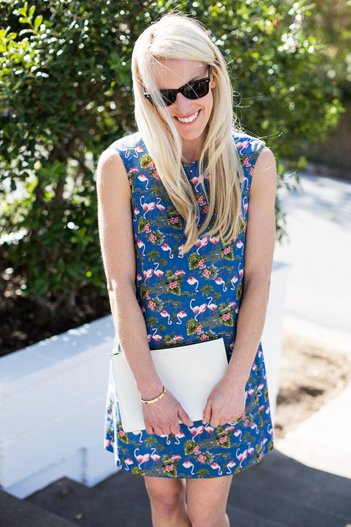 The secret to maintaining your blonde hair color this summer