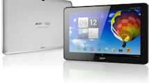 Acer Iconia Tab A510 now available, 10.1 inches of Olympian ICS and Tegra 3 for $450