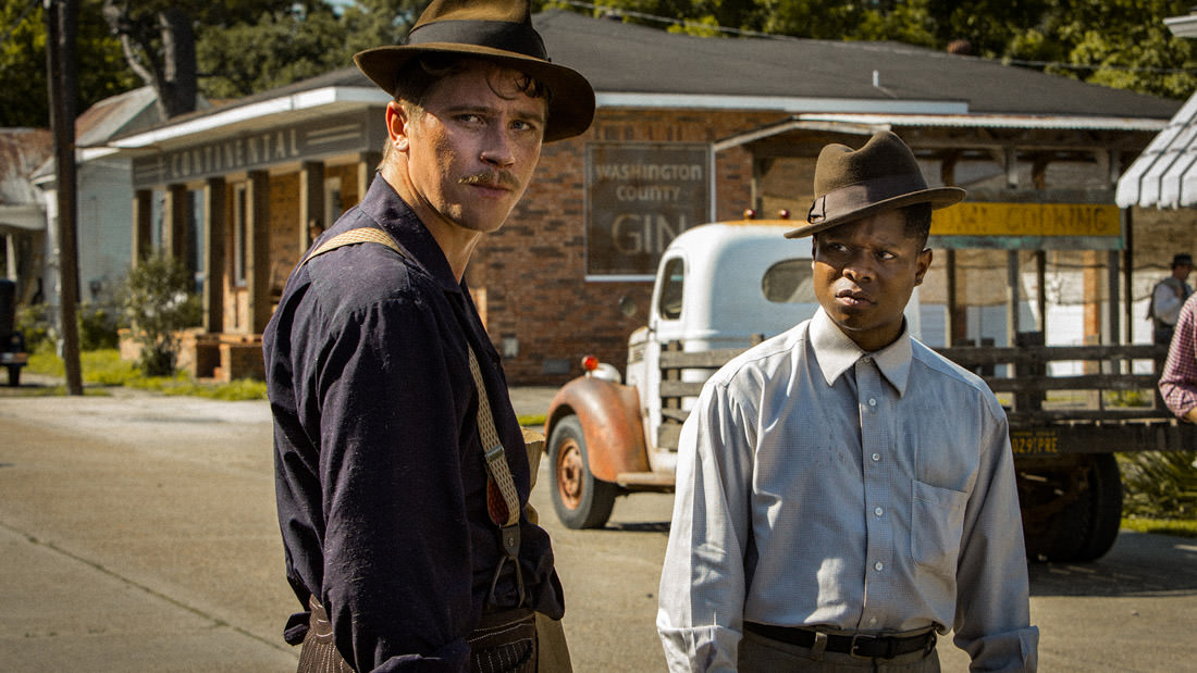 'Mudbound,' about two soldiers returning home after WWII, sold for $12.5 million to Netflix, marking the biggest deal of Sundance 2017. (Photo courtesy Sundance Film Festival)