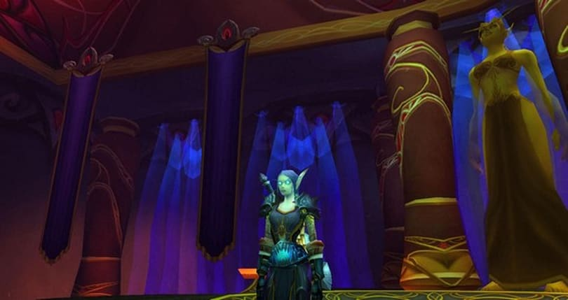 Lichborne: Major patch 4.0.6 changes for death knights
