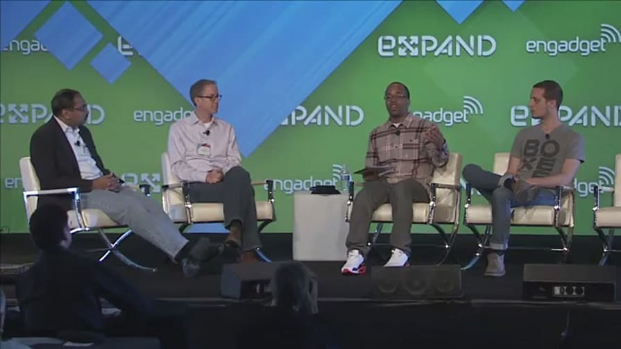 Live from Expand: Reprogramming: How Technology Is Changing the Way We Watch TV