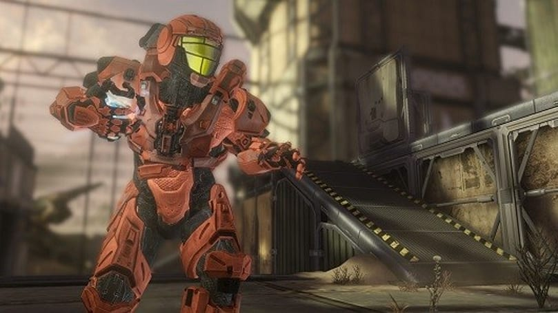 Halo 4 'Champions Bundle' DLC goes for gold on Xbox Live tomorrow