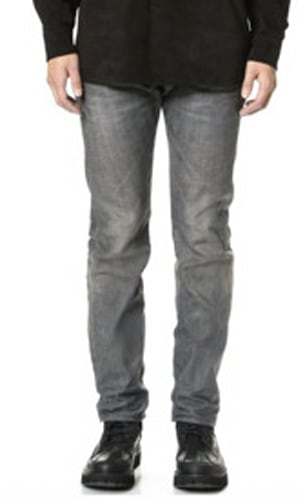 Fabric Brand and Co. slim jeans