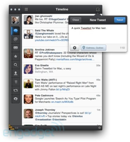 Tweetbot for Mac hits beta, runs headlong into new Twitter API limits