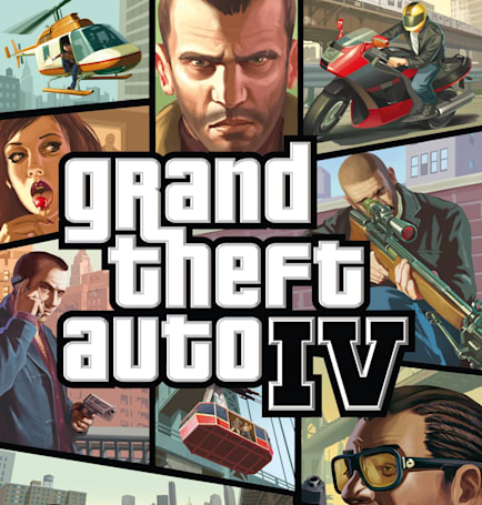 Head back to Liberty City in 'GTA IV' on Xbox One
