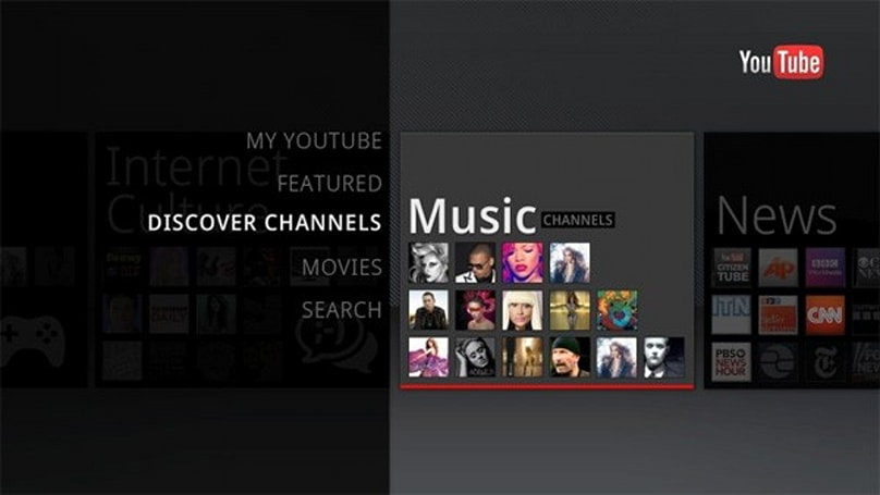 Google gets ready to play traditional TV, preps original YouTube channels