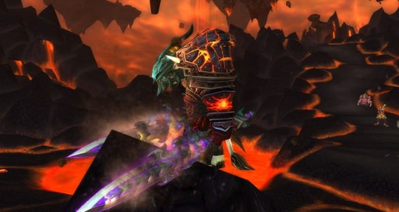 The Care and Feeding of Warriors: Wild, wild speculation and the BlizzCon effect
