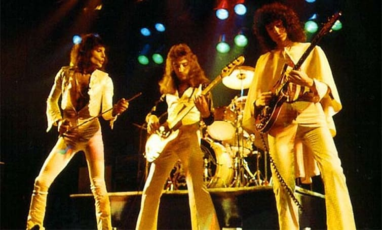Brian May thinks Queen: Rock Band 'may happen'