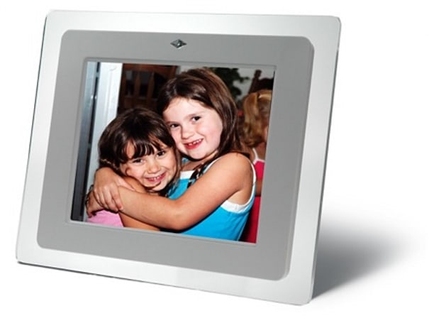 Smartparts' new digital picture frames, now with less inches