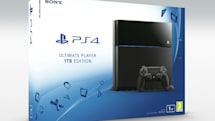 Sony's 1TB PS4 is official
