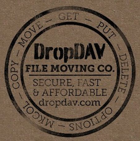 DropDAV: An easy way to link iWork for iPad and Dropbox