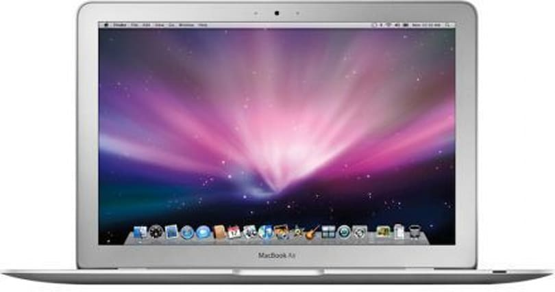 MacBook Air users still faced with overheating problems?