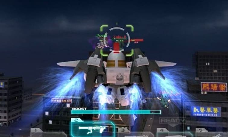 New SD Gundam Capsule Fighter Online trailer shows off gameplay