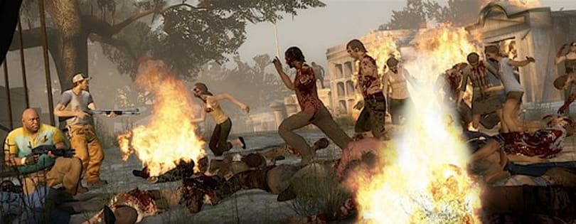 Left 4 Dead 2 free to play this weekend on Steam
