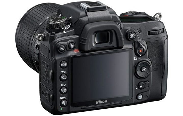 Nikon D7000 pictured ahead of imminent release?