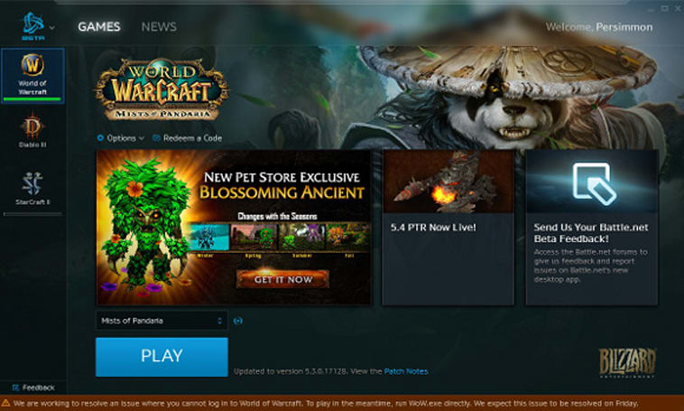 The Heartbleed bug and its effect (or lack thereof) on Battle.net