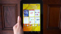 Lenovo IdeaTab A1000 review: how important is audio quality in a budget tablet?