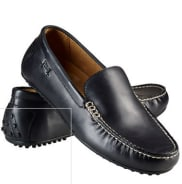 Ralph Lauren leather loafers