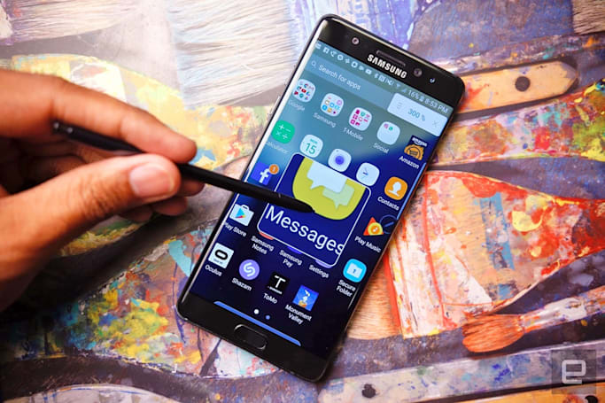 Samsung's Galaxy S8 will likely debut on March 29th