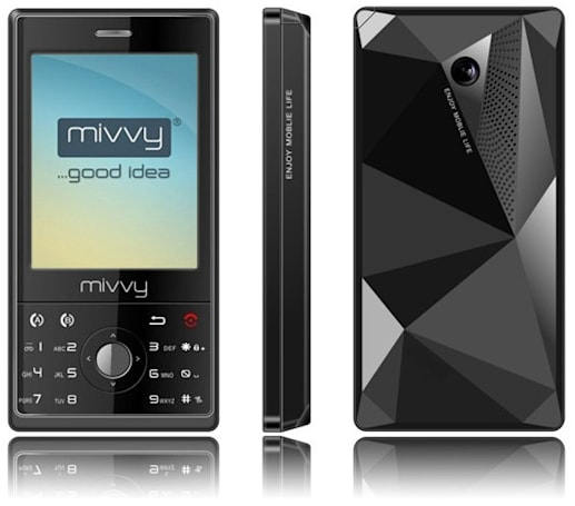 "Mivvy wants you to ""enjoy mobile life,"" use two SIM cards"