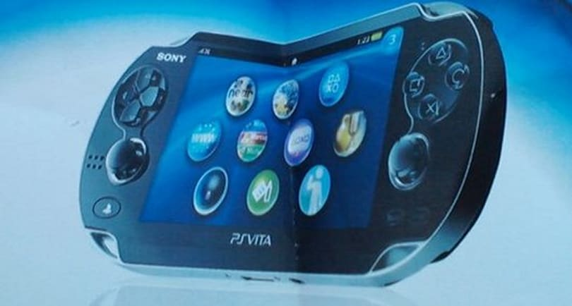 Rumor: NGP to be officially named 'PS Vita,' renamed at E3