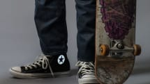Light up your Converse All-Stars with Adafruit's DIY tutorial (video)