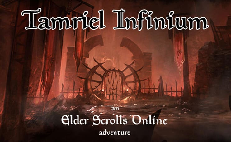 Tamriel Infinium: The sweet and sour of Elder Scrolls' new dye system