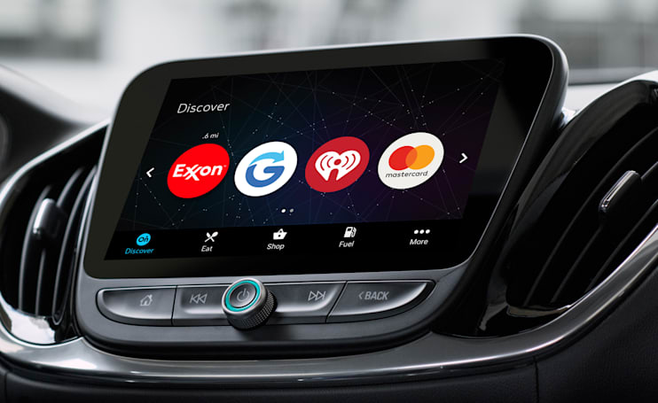 GM will use Watson AI to recommend services on the road