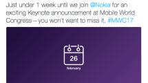 Withings veranstaltet nach Übernahme durch Nokia MWC-Keynote
