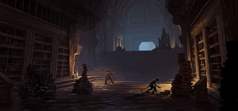 Elder Scrolls Online boxes continue to vacate store shelves