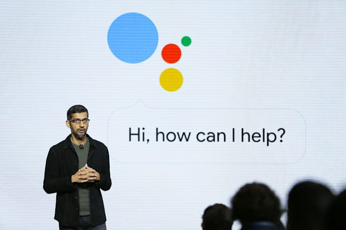 The FBI served Google with a secret subpoena