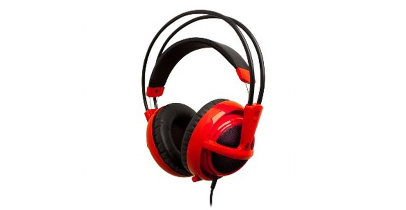 12 Days of Winter Veil Giveaway Day 11: SteelSeries Siberia Headset