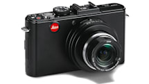 Leica slaps D-Lux 5 badge on Panasonic LX5, hitches up the price (update)