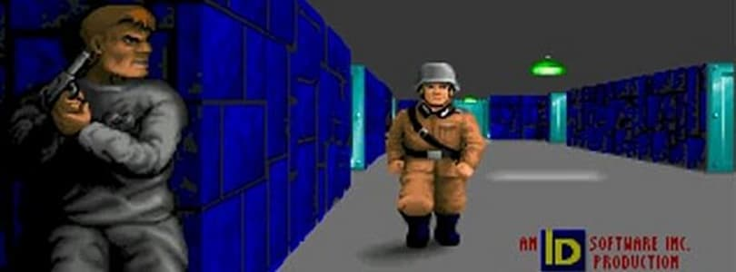 Wolfenstein 3D celebrating its 20-year history by going free on browsers, iOS