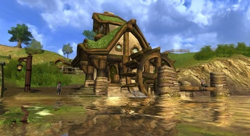 The Road to Mordor: Heroes for Shire