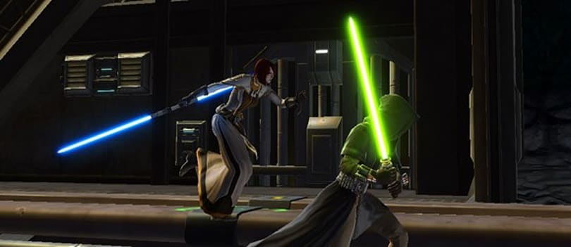 Massively's guide to The Old Republic for WoW players
