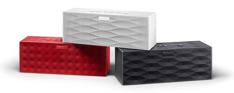 Jawbone unleashes Big Jambox, beefs up its Bluetooth 'smartspeaker' lineup