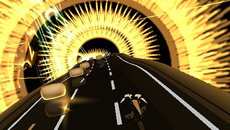 iPhone version of Audiosurf put 'on hold' due to music library restrictions