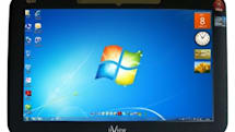 iiView Vpad enters today's tablet fray with yesterday's netbook specs