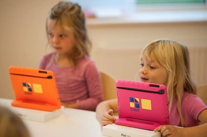 Seven 'Steve Jobs Schools' open in the Netherlands