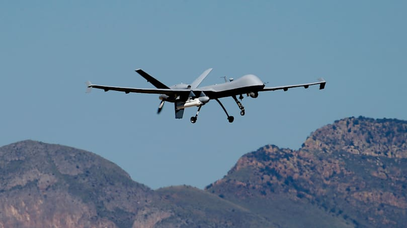 Boeing and Hacking Team want drones to deliver spyware