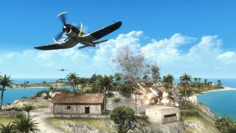 Battlefield 1943 and Bad Company 2: Onslaught canceled on PC