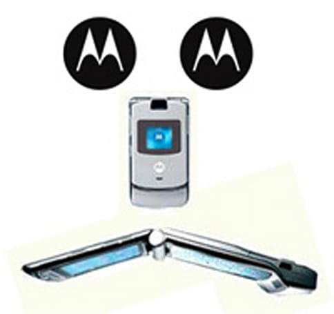 Motorola's Chief Marketing Officer takes a hike