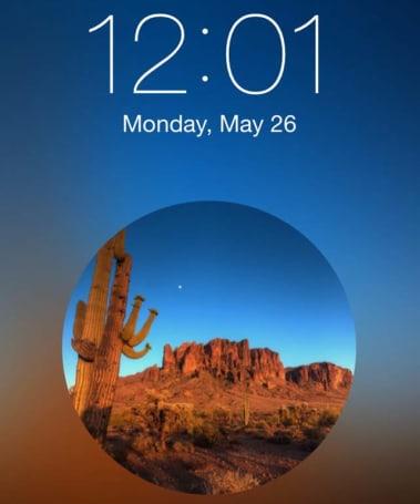 Daily App: Lockscreen Wallpaper Designer for iOS