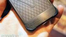 Canopy Sensus case adds backscreen and side touch to iPhones (hands-on)