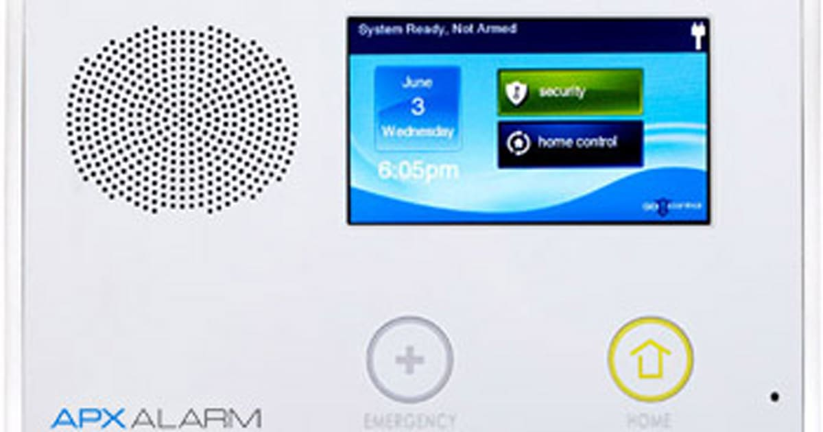 Apx Alarm Becomes Vivint As It Expands Into Z Wave Home