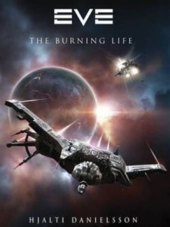 "New EVE Online novel ""The Burning Life"" is on the way"