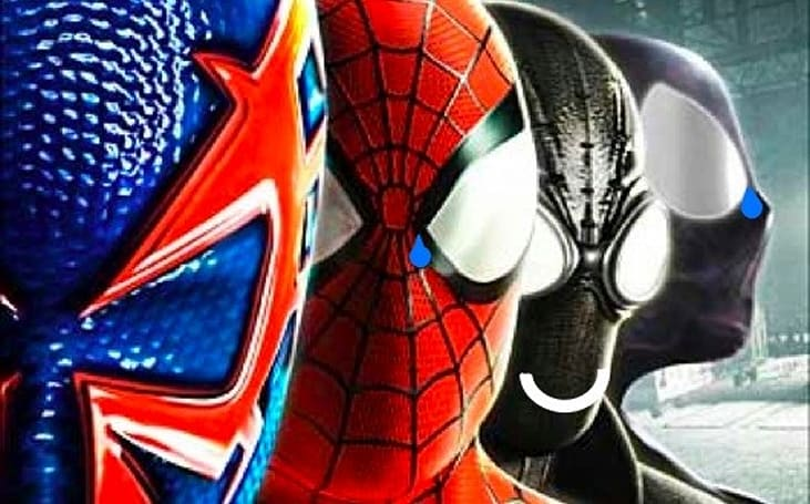 Shattered Dimensions creative head interested in Noir or 2099 Spider-Man game