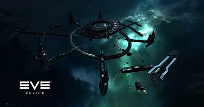 EVE Online Summer Buddy Program concluding, chance to win a trip to Fanfest