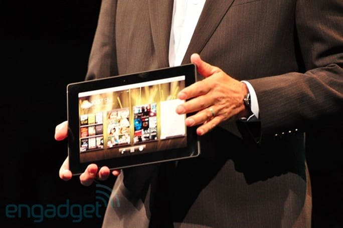 Dell Streak 10 to launch mid-June with Honeycomb, possible name change in the works